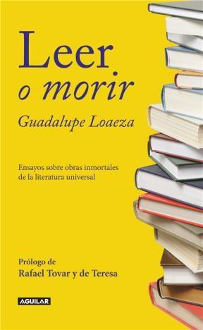 E-book Leer O Morir