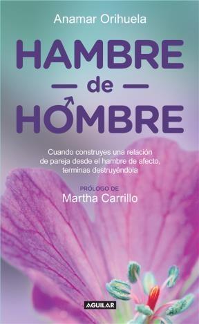 E-book Hambre De Hombre