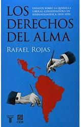 Papel LOS DERECHOS DEL ALMA. ENSAYOS SOBRE LA ...