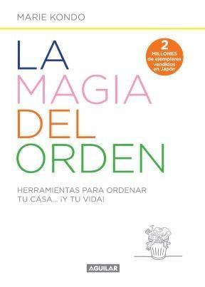 E-book La Magia Del Orden (La Magia Del Orden 1)