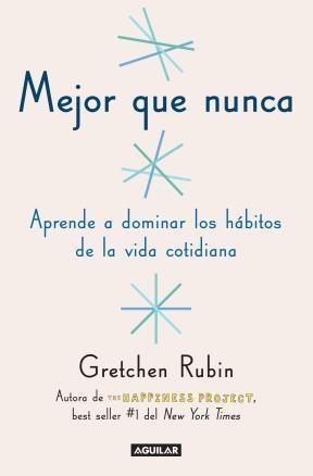 E-book Mejor Que Nunca