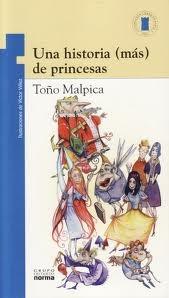 Papel Una Historia Mas De Princesas