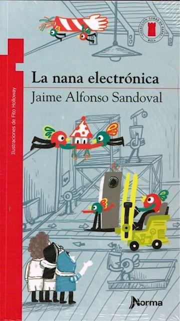 Papel La Nana Electrónica