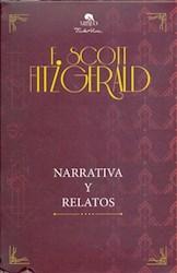 Libro F.Scott Fitzgerald Narrativa Y Relatos Estuche 2 Tomos - Tinta Viva