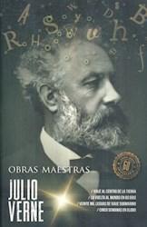 Libro Julio Verne Uno - Obras Maestras