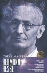 Libro Hermann Hesse - Obras Maestras