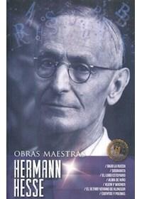 Papel Hermann Hesse - Obras Maestras