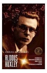 Papel OBRAS MAESTRAS (ALDOUS HUXLEY)