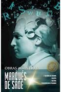 Papel MARQUES DE SADE (COLECCION OBRAS MAESTRAS)