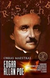 Libro Edgar Allan Poe - Obras Maestras