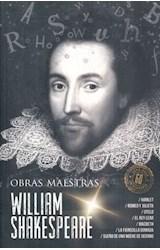 Papel OBRAS MAESTRAS (WILLIAM SHAKESPEARE)