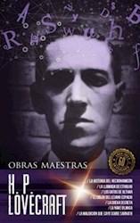 Libro H.P. Lovecraft - Obras Maestras