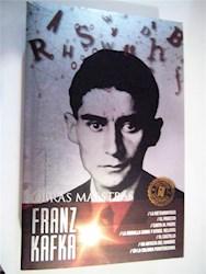 Libro Franz Kafka - Obras Maestras
