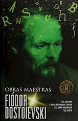 Libro Fiodor Dostoievski - Obras Maestras