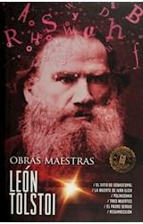 Papel OBRAS MAESTRAS (LEON TOLSTOI)