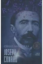 Papel OBRAS MAESTRAS (JOSEPH CONRAD)