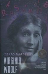 Libro Virginia Woolf - Obras Maestras