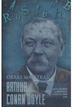 Papel OBRAS MAESTRAS (ARTHUR CONAN DOYLE)
