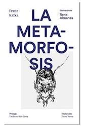 Libro La Metamorfosis  -Arte Y Letras Rustico