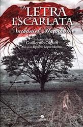 Libro La Letra Escarlata  - Arte Y Letras -