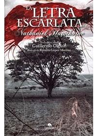 Papel La Letra Escarlata - Arte Y Letras -