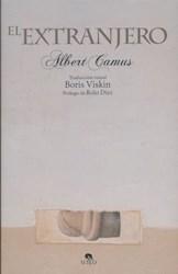Libro El Extranjero - Arte Y Letras