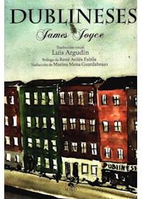 Papel Dublineses - Arte Y Letras -
