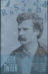 Libro Mark Twain - Obras Maestras