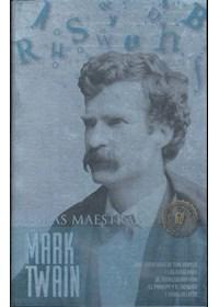 Papel Mark Twain - Obras Maestras