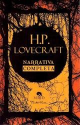 Papel H.P. Lovecraft Narrativa Completa (Estuche 2 Tomos)