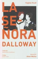 Libro Se/Ora Delloway - Arte Y Letras Rustico