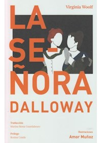 Papel Señora Delloway - Arte Y Letras Rustico