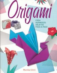 Libro Origami - El Arte De Dibujar