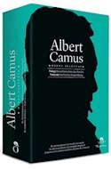 Papel ALBERT CAMUS OBRAS SELECTAS (COLECCION TINTA VIVA)