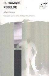 Libro El Hombre Rebelde - Mirlo Pocket