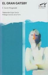 Libro El Gran Gatsby - Mirlo Pocket