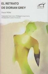 Libro El Retrato De Dorian Grey - Mirlo Pocket