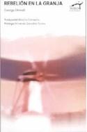 Papel REBELION EN LA GRANJA (COLECCION MIRLO POCKET 22) (BOLSILLO)