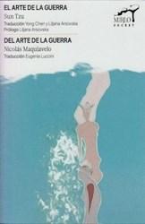Libro El Arte De La Guerra - Mirlo Pocket