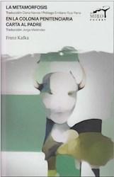 Libro La Metamorfosis - Mirlo Pocket