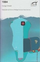 Libro 1984 - Mirlo Pocket