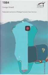 Papel 1984 (COLECCION MIRLO POCKET 5) (BOLSILLO)