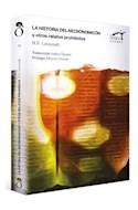 Papel HISTORIA DEL NECRONOMICON Y OTROS RELATOS PROHIBIDOS (COLECCION MIRLO POCKET) (BOLSILLO)
