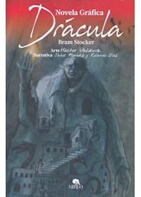 Papel Dracula Novela Grafica - Arte Y Letras Rustico