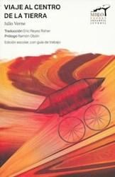 Libro Viaje Al Centro De La Tierra - Mirlo Pocket