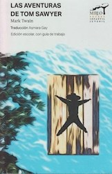 Libro Las Aventuras De Tom Sawyer - Mirlo Pocket
