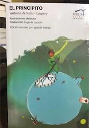 Libro El Principito  (Edicion Escolar) - Mirlo Pocket