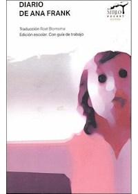 Papel El Diario De Ana Frank - Mirlo Pocket