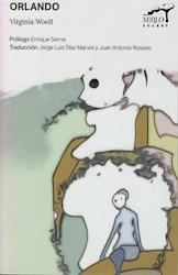 Libro Orlando - Mirlo Pocket