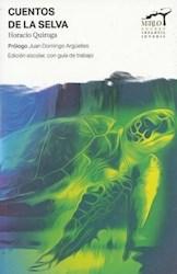 Libro Cuentos De La Selva - Mirlo Pocket
